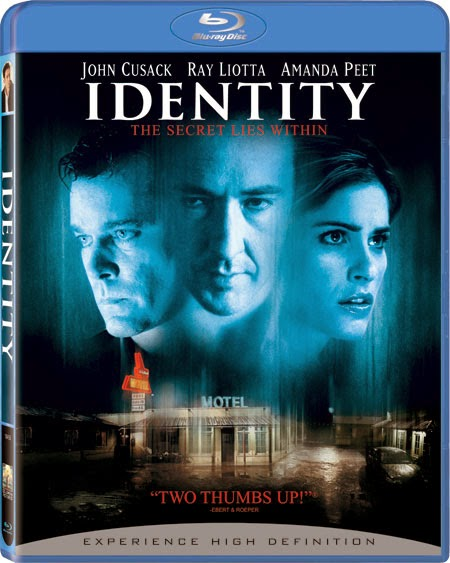 Identity 2003 Dual Audio [Hindi-English] 300MB BRRip 480p