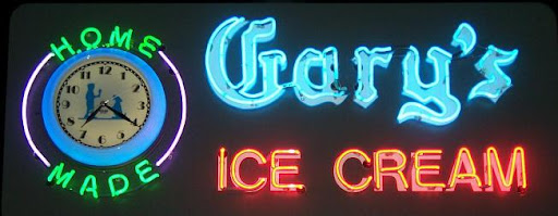 Gary's Ice Cream - As the Churn Turns