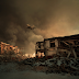 Worsening war in Syria