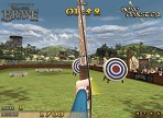 juego tiro con arco