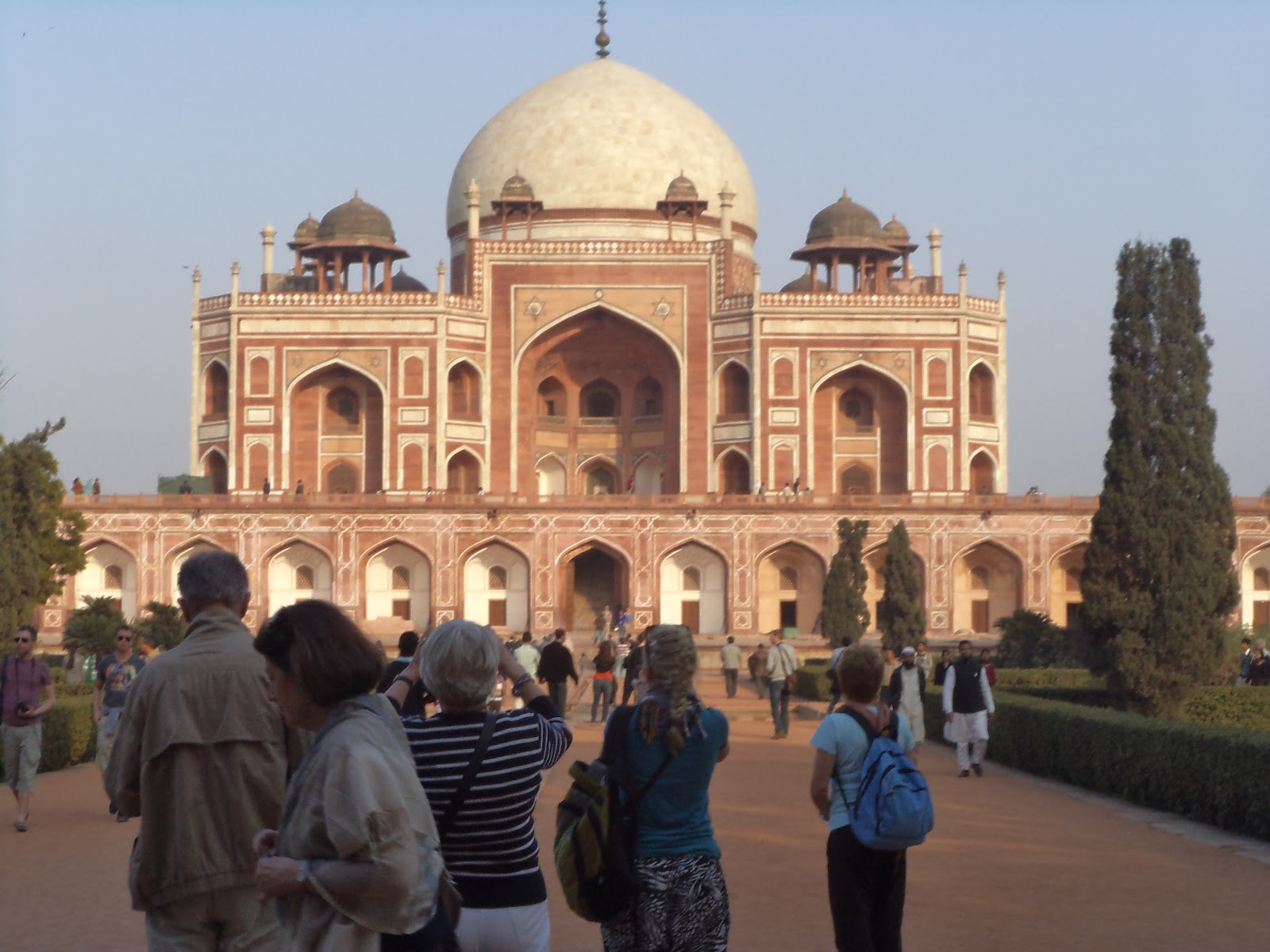 tourist attractions of delhi - photo #11