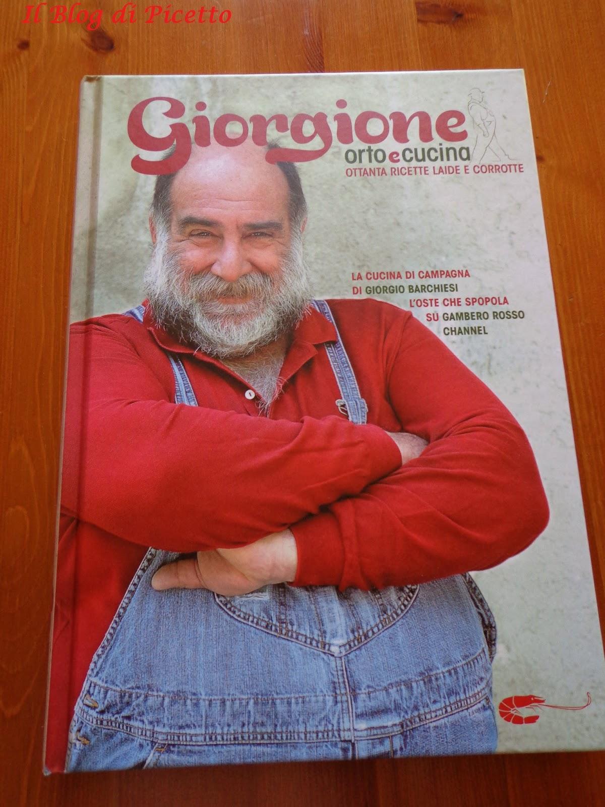 Giorgione orto e cucina ricette quaglie