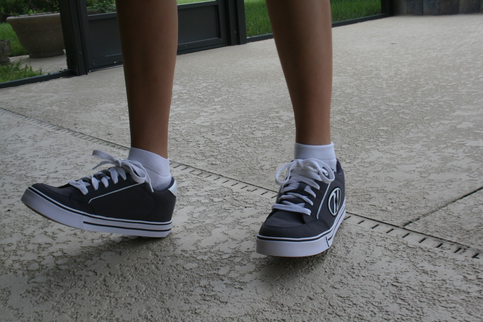 Heely skate shoes reviews - Save