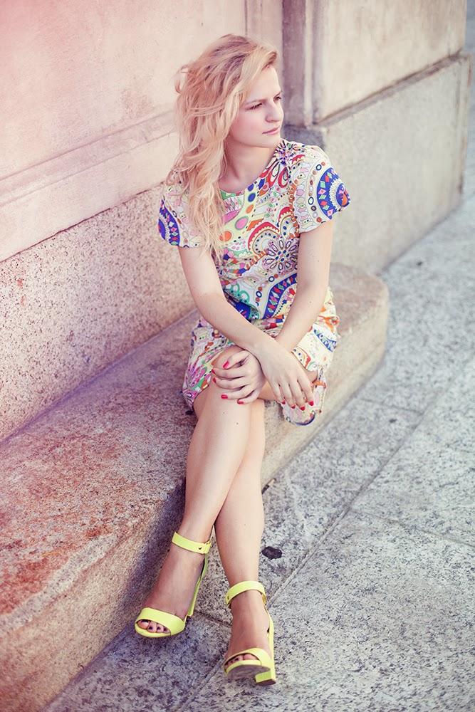 Ирина Павлова модель, Ирина Павлова блоггер