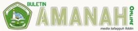 Amanah Online