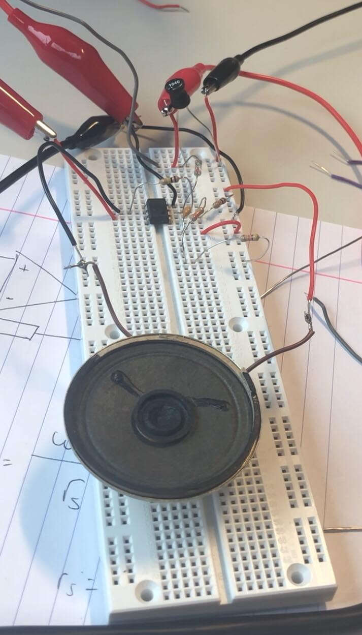 Crystal Radio Receiver Year 2 Projects Eee Liverpool Electrical Wiring
