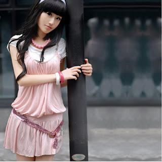 Baju Korea Terbaru Gambar Baju Korea 2012 atau Contoh