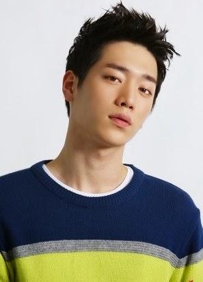 Seo Kang-Joon as Kook Seung-Hyun