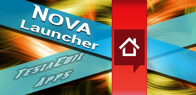 NOVA LAUNCHER APK [FULL][FREE] ALL VERSION
