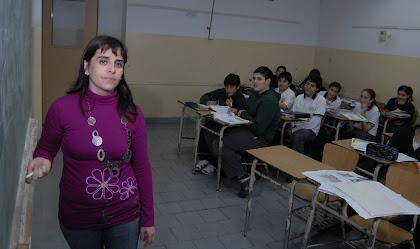 Diario Clarín, 24 de Agosto 2011. Aprendizaje Cooperativo