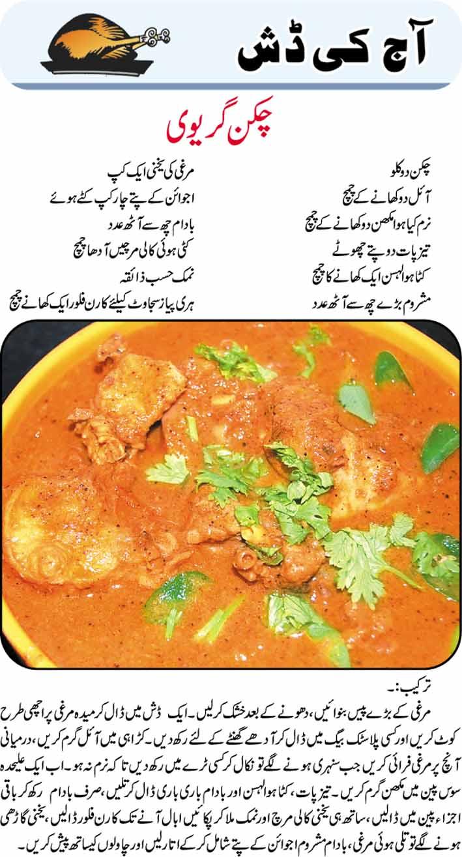 Chicken lollipop gravy recipe in marathi pdf forumfinder Images