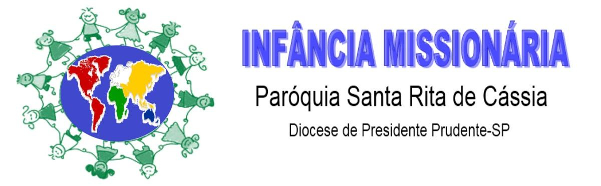 Infância Missionária Santa Rita