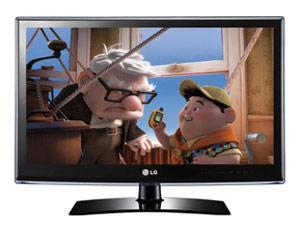 LED TV LG 26LV2130 2012