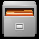 ubuntu 13.04 nautilus icon