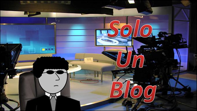 Solo Un Blog