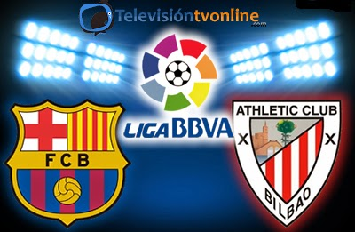 FC Barcelona VS Athletic Club en vivo online gratis