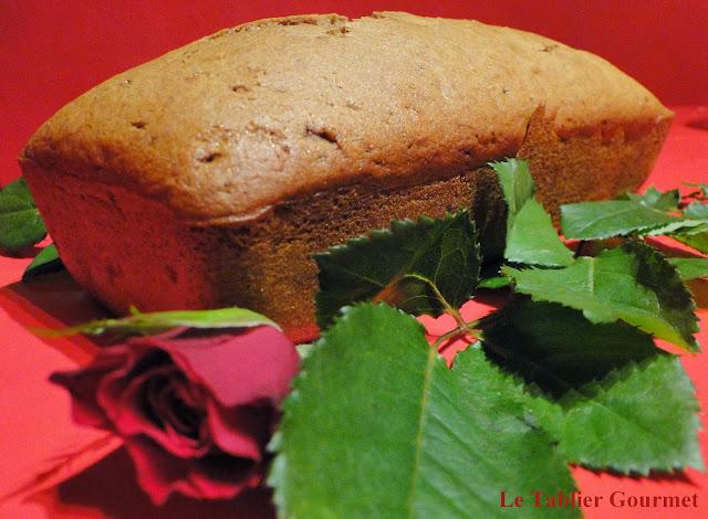 Le pain d'épices facile, rapide et pas cher