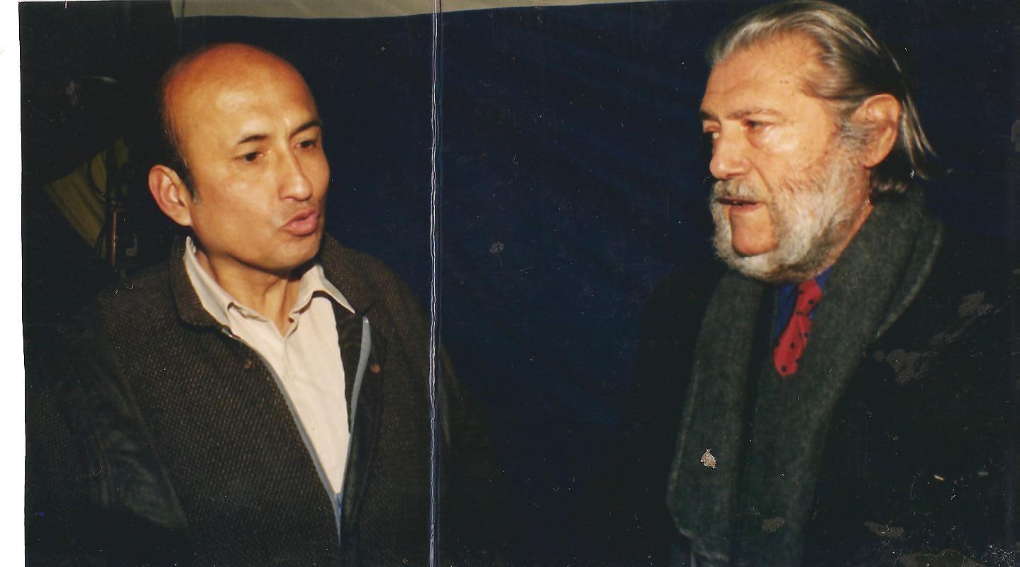 Home » Jose De Vega » Humberto Pinedo Mendoza: LA HISTORIA DE JUAN ...