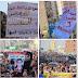 """بالصور.. جنازة """"عبد الرحمن مصدق"""" المقتول برصاص الأمن أثناء فض تظاهرة لمعارضي الانقلاب بالاسكندرية يوم الجمعة"""