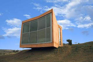 casa de diseño en León