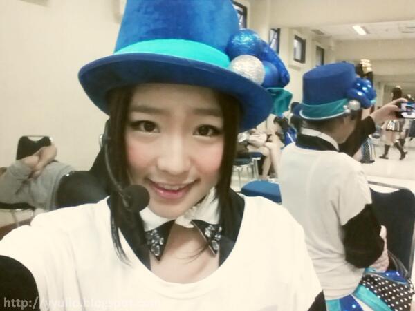 Instagram Melody JKT48: Lucu! Banyak Fans Ketipu Akun Palsu