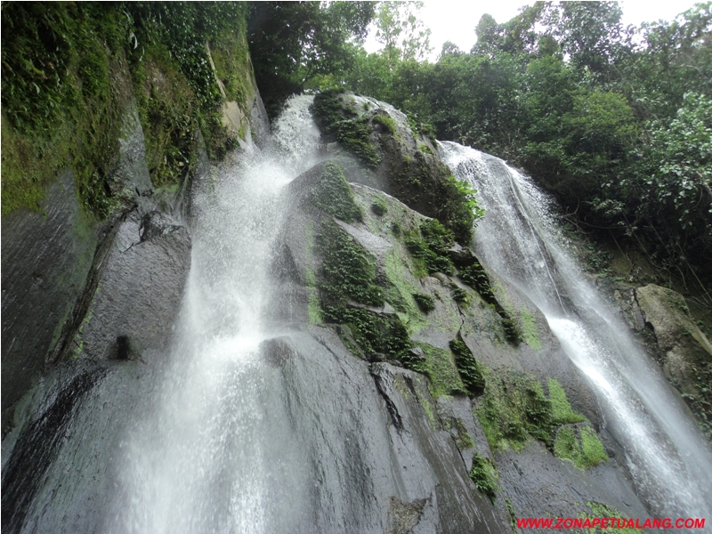 Potensi Wisata Yang Terlupakan Di Kiawa, Minahasa