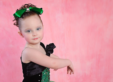My Beautiful Princess (Photograph by Scott Stevens Photography)