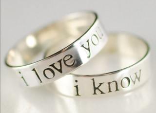 inele pentru cupluri