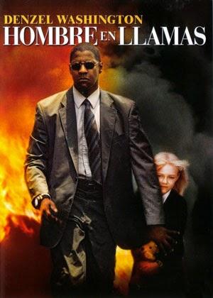 Hombre en llamas (2007)