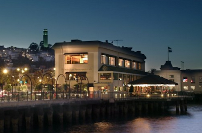 Destinations With the Best Waterfront Restaurants