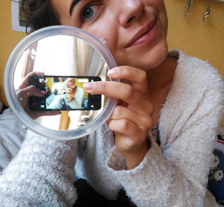 jasmin fatschild myberlinfashion asus selfie