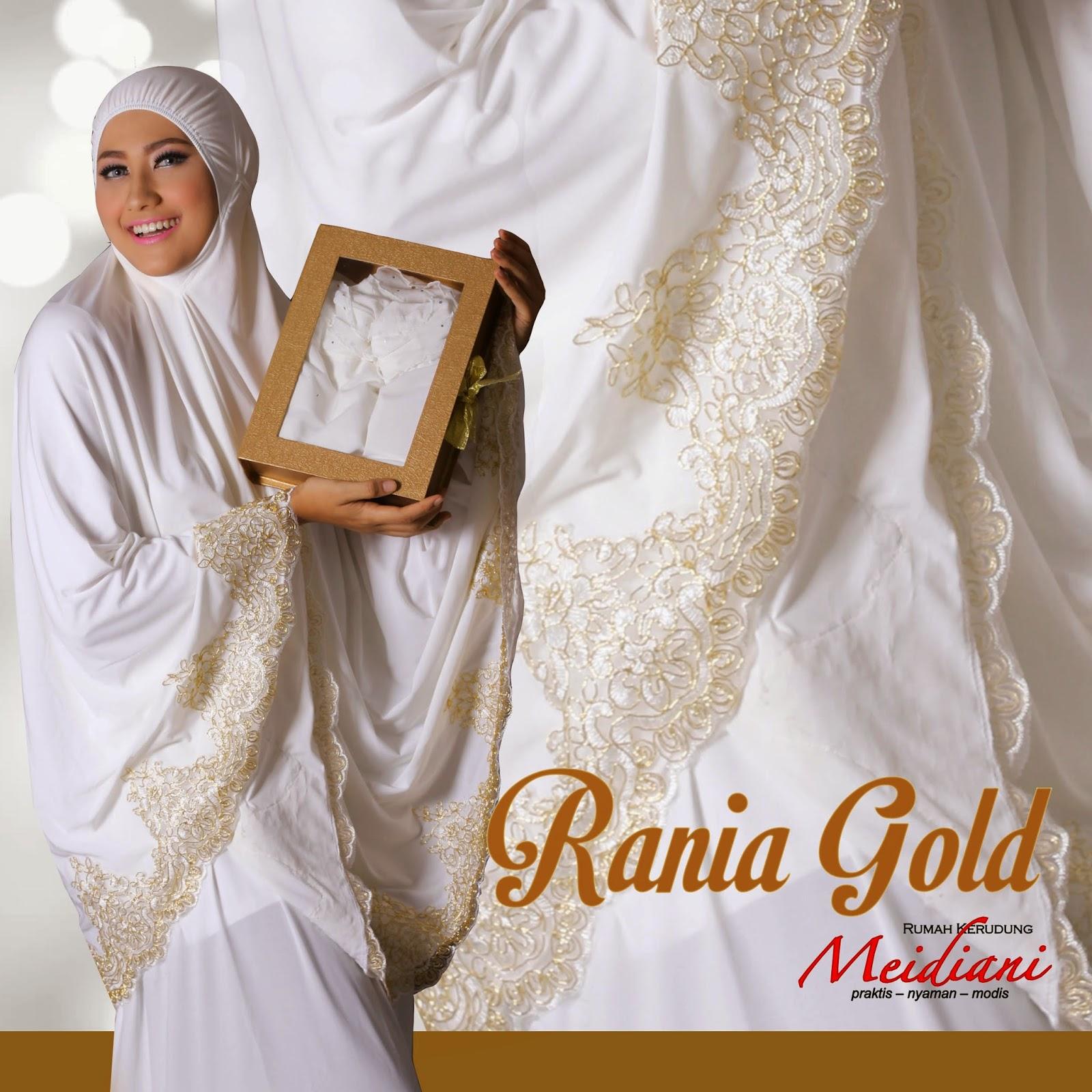 Rania Gold