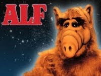 Alf Film - Alien Life Form