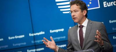 Τα μηνύματα του Eurogroup- Ντάισελμπλουμ: 3ο πακέτο μπορεί να έχει σκληρότερους όρους