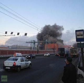 Kumpulan+Foto+Jatuhnya+Meteor+Di+Rusia3 Kumpulan Foto Jatuhnya Meteor Di Rusia Terbaru