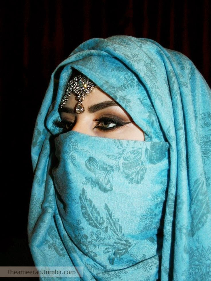 Niqab Styles 2014 | Hijab Styles, Hijab Pictures, Abaya ...