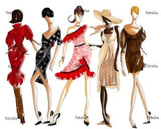 fashion designing templates