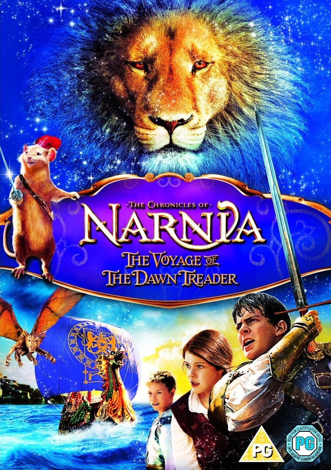 the chronicles of narnia the voyage of the dawn treader book report Transcript of the chronicles of narnia: the voyage of the  the resolution of the book is  the chronicles of narnia: the voyage of the dawn treader.