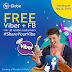Globe offers Free Viber and FB