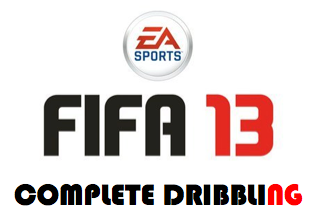 FIFA 13 - Complete Dribbling - Core Gameplay