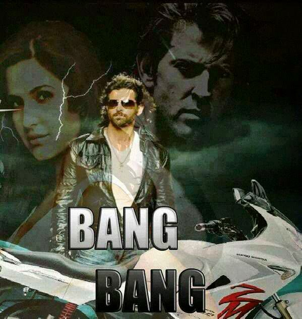 Bang Bang Movie First Day Box Office Collection/Earnings With Short Movie Review