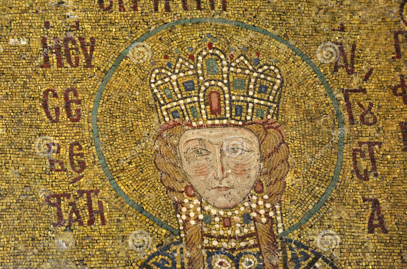 the byzantine The byzantine empire lasted for over a thousand years, and it was home to the largest and most powerful empire in the world this is a timeline of its history.