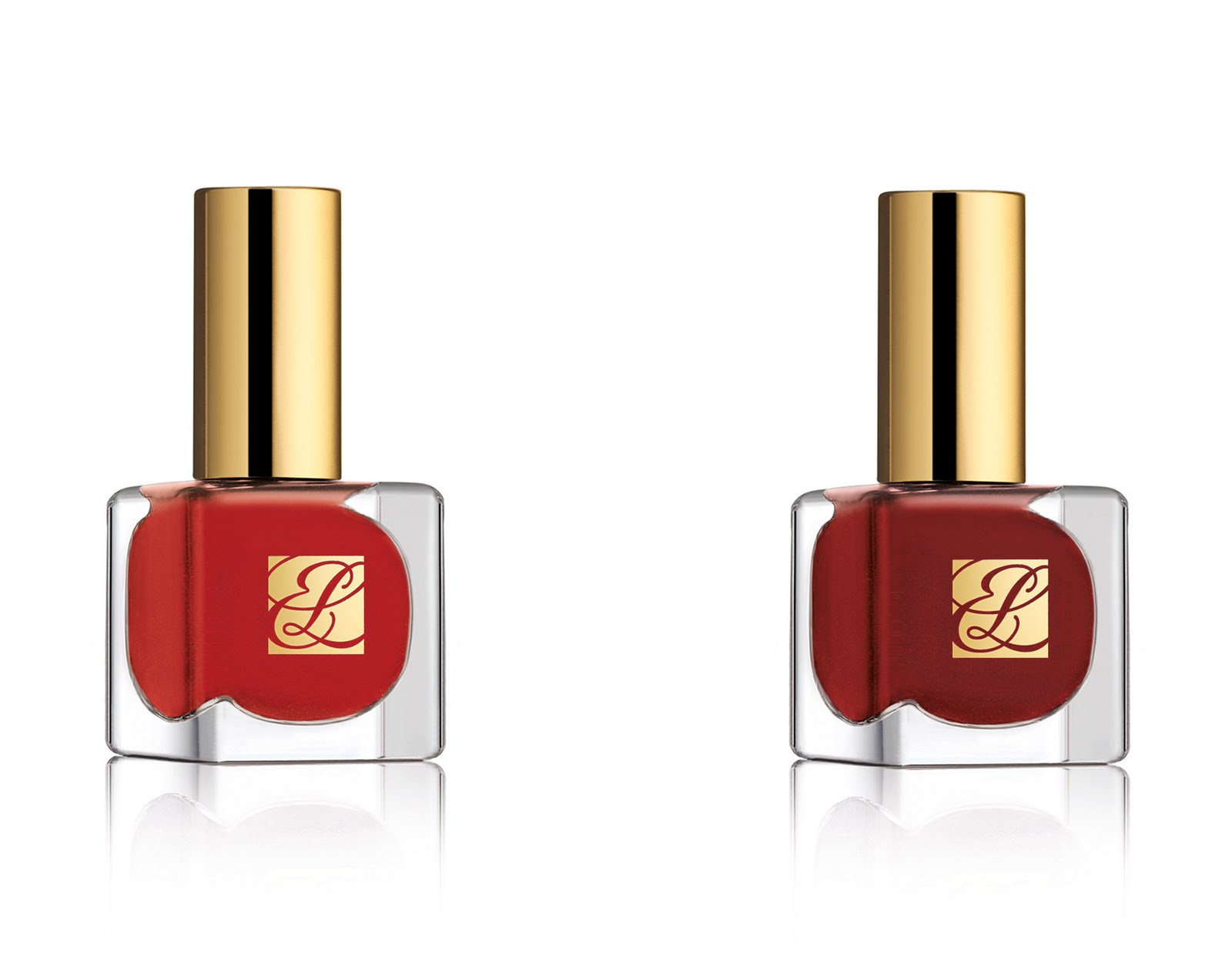 Fashion & Beauty Now: Mis uñas Pure Color, de Estée Lauder