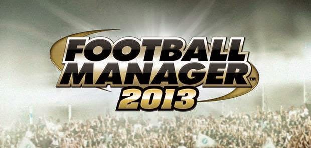 Football Manager 2013 Full indir / Tek Link