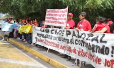 Con más de 25 mil firmas solicitan extender restricción del paso fronterizo en Táchira