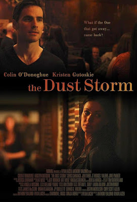 The Dust Storm Poster