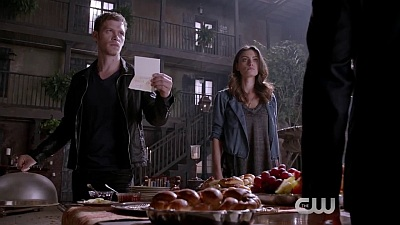 The Originals (TV-Show / Series) - S02E03 'Every Mother's Son' Teaser - Song / Music