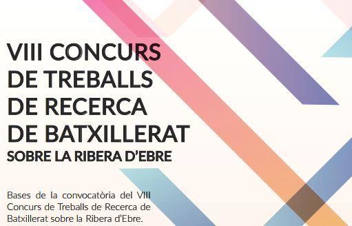 TREBALLS DE RECERCA DE BATXILLERAT