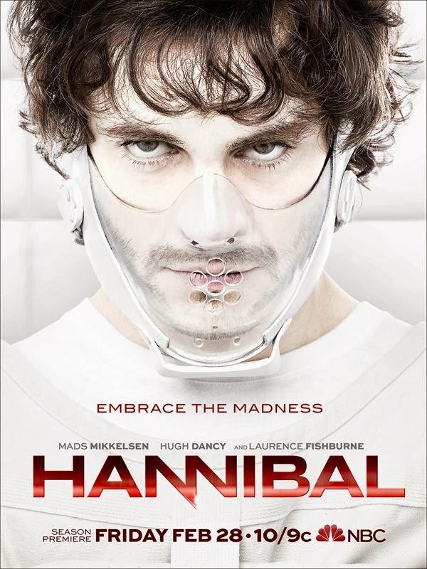 Gi�o s? ?n th?t ng??i (Ph?n 2) - Hannibal Season 2