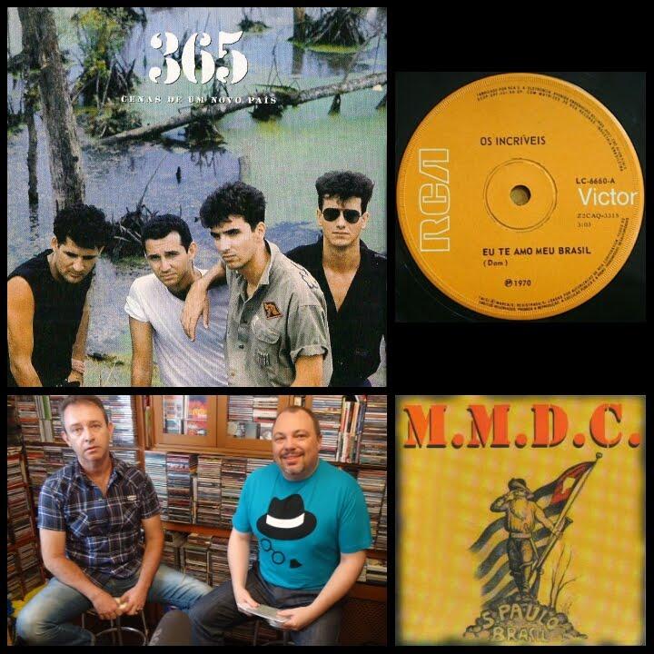 1990 - Cenas de um novo país / M.M.D.C.